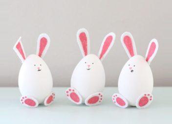 Фарбуємо та прикрашаємо яйця. 55 нових ідей!