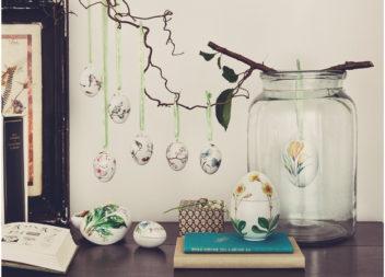 Великодні прикраси для дому своїми руками. 40 ідей