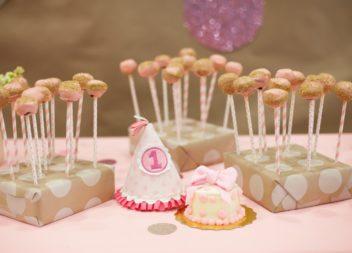 Ставимо солодощі на стіл. 48 ідей та 2 майстер-класи