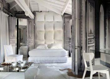 45 ідей декору узголів'я ліжка