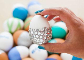 Декоруємо яйця до Великодня. 5 сміливих рішень