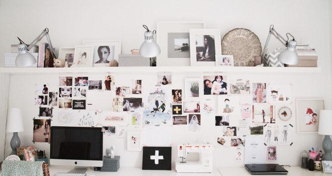 50 ідей розміщення фото на стінах. Рекомендовані схеми