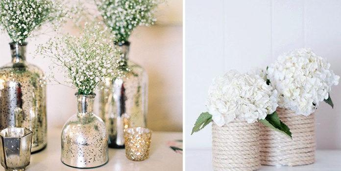 23 способи зробити вазу власними руками. Майстер-класи