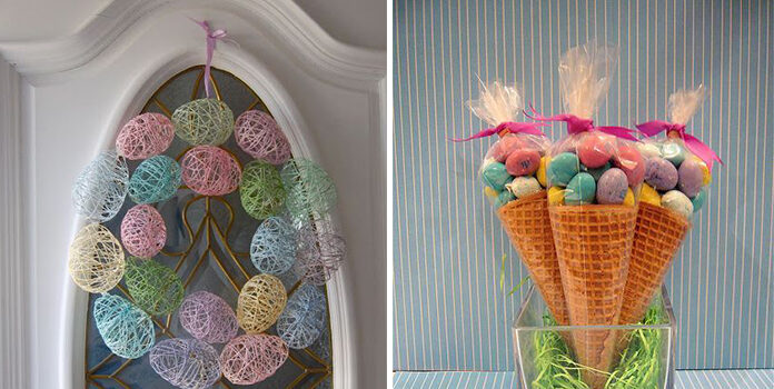 Більше 30 ідей подарунків на Великдень