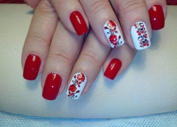 75 ідей дизайну нігтів до Великодня