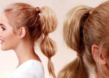 Прості зачіски своїми руками. 15 ідей