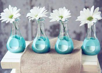 22 способи зробити вазу власними руками. Майстер-класи