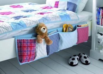 20 ідей для організації простору у дитячій кімнаті