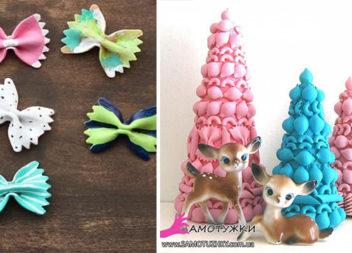 Фарбуємо макарони харчовими барвниками: майстер-клас+ідеї для творчості з дітьми