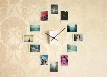 Домашня фото-галерея, 20 ідей