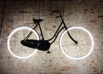 Креативні світильники з підручних засобів. 15 ідей