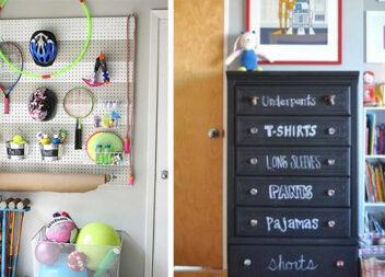 16 ідей для розвитку організованості у дитини