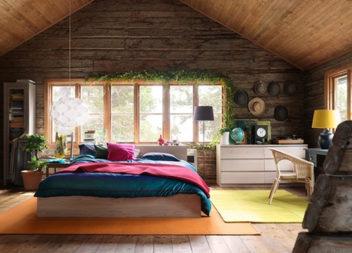 Кімната на горищі: 16 ідей