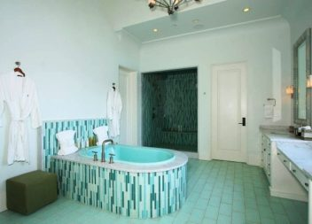 16 креативних дизайнів ванної кімнати