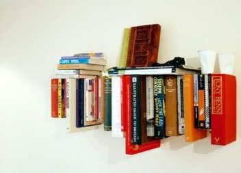 16 способів використати непотрібні книги