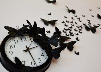 20 настінних годинників своїми руками