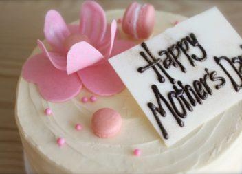 Ніжні торти до Дня матусь: 24 ідеї