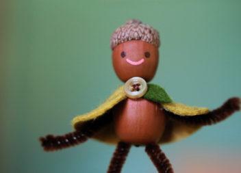 16 ідей для виготовлення ляльки своїми руками