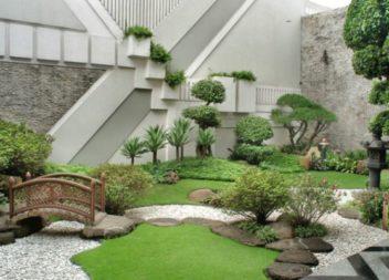 Дизайнерські рішення для квітучого саду: 20 фото-ідей