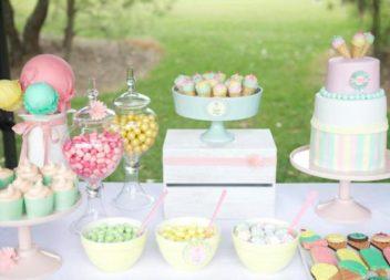 Морозиво до вечірки: 17 ідей до свята