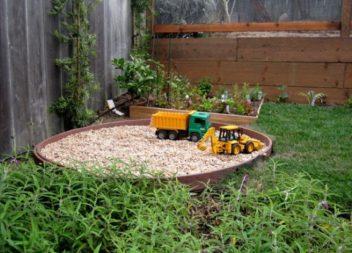 20 способів розважити дітей у саду