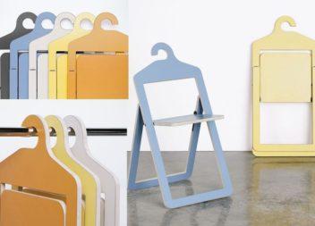 Меблі що зберігають простір: 20 ідей