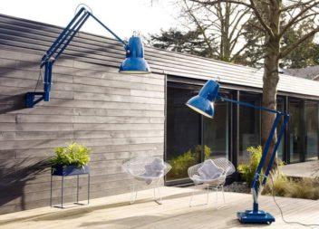 Освітлення для саду та подвір'я: 20 креативних ідей