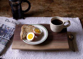 Сніданок у ліжко до Дня матері