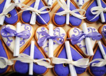 Печиво з побажаннями у подарунок: майстер-клас