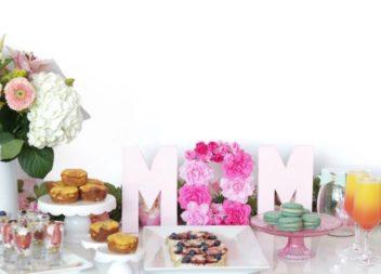 Декор до Дня матері: 24 ідеї