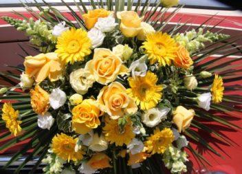 21 ідея для літніх квіткових композицій