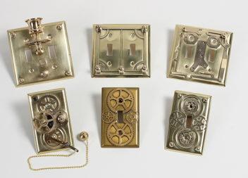 20 ідей для металевого декору