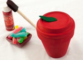 Творимо з дітьми на яблучну тематику: 17 ідей