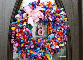 16 ідей для використання повітряних кульок