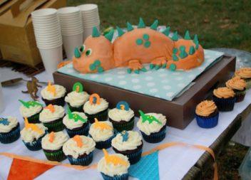 Святковий торт для хлопчика: 21 ідея