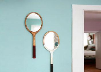 Оригінальні дзеркала в інтер'єрі: 21 ідея