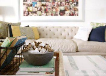 Декоруємо гілочками бавовни: 17 ідей