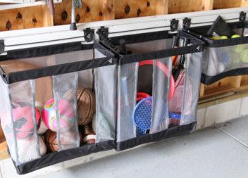 16 ідей для зберігання у гаражі