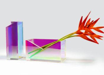 Голографічні меблі та декор: 16 ідей