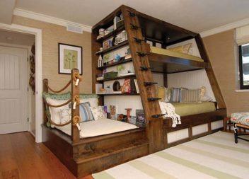 Креативні дитячі ліжечка: 21 ідея