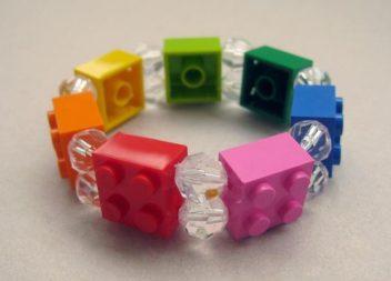 20 креативних способів використати лего