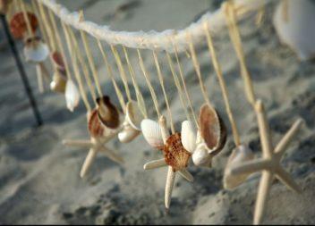 Морські гірлянди: 17 ідей до свят і не тільки