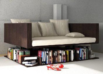 16 оригінальних диванів