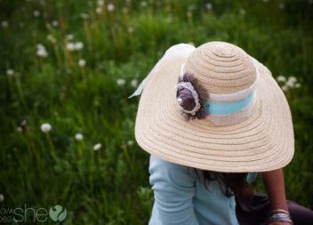 Літні капелюшки: 16 модних ідей