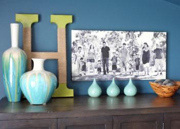 Бірюзовий декор: 21 ідея для дому