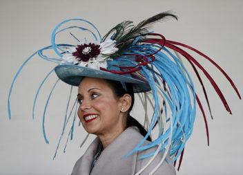 25 неймовірних капелюхів зі всього світу