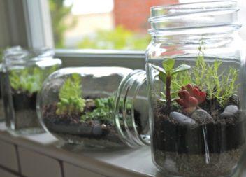 16 ідей для декору вікна та підвіконня