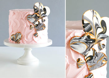 Мегакрутий торт своїми руками: фото-урок