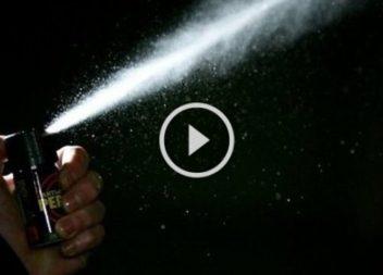 """""""Газовий балончик"""" своїми руками: відео-урок"""