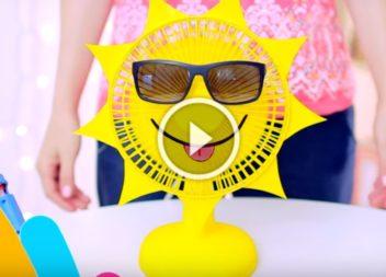5 літніх ідей декору вашої кімнати: відео